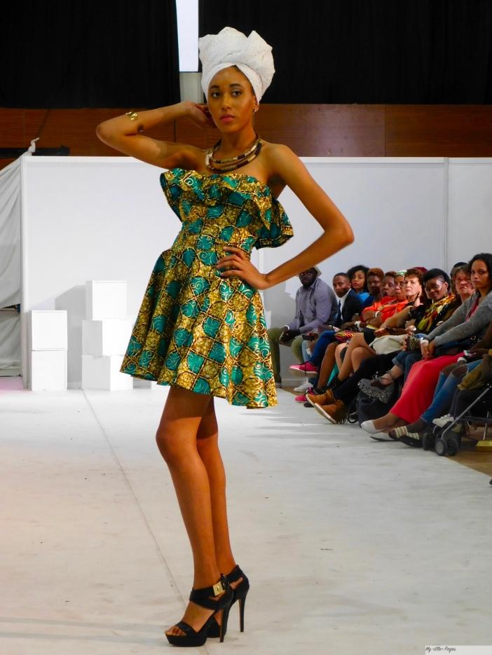 la creatrice de glam ethnik